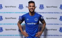 Mercato Arsenal : Théo Walcott rejoint officiellement Everton