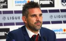 OFFICIEL - FCGB : Jocelyn Gourvennec n'est plus l'entraineur des Girondins de Bordeaux