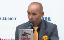 Las Palmas : Paco Jemez clash méchamment Loïc Rémy !