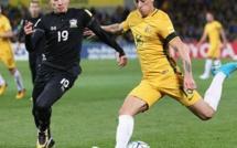 Mercato RC Lens : Alex Gersbach prêté six mois avec option d'achat