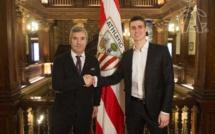 Mercato : Kepa Arrizabalaga prolonge à l'Athletic Bilbao