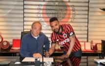 Mercato MHSC : Stéphane Sessegnon rejoint le club de Gençlerbirligi