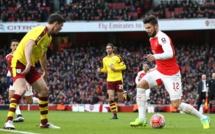Mercato Arsenal : Giroud aurait donné son accord pour rejoindre Dortmund