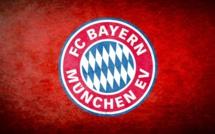 Mercato Bayern Munich : Kingsley Coman n'exclut pas un retour au PSG