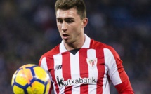 Mercato - Athletic Bilbao : Aymeric Laporte rejoint Manchester City !