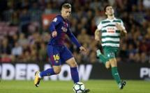 Mercato Barça : Deulofeu prêté à Watford