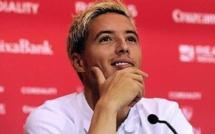 Mercato : Comme Patrice Evra, Samir Nasri pourrait bien faire son retour en Premier League