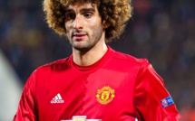 Mercato Manchester United : Marouane Fellaini vers Besiktas ?