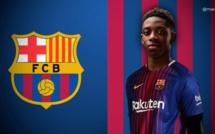 Mercato Barça : Arsenal à l'affût pour Ousmane Dembélé