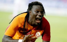Galatasaray : Bafétimbi Gomis fait un malaise en plein match