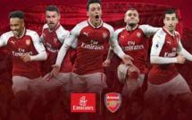 Le jackpot pour Arsenal avec Emirates