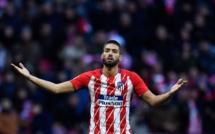 Mercato Atlético Madrid : direction le Dalian Yifang pour Yannick Ferreira Carrasco