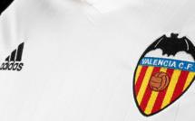 FC Valence : Geoffrey Kondogbia tacle l'Inter Milan