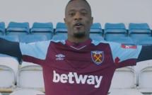 Ex OM : Dugarry se moque des débuts de Patrice Evra à West Ham