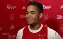 Mercato Ajax Amsterdam : Raiola fait monter les enchères pour Justin Kluivert