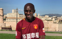 Stéphane Mbia rompt son contrat avec le Hebei China Fortune