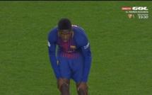 Barça : Ousmane Dembélé critiqué pour son hygiène de vie douteuse