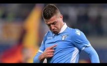Lazio Rome : Milinkovic-Savic un futur candidat au Ballon d'Or