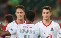 Mercato OM : des joueurs du Lokomotiv Moscou dans le viseur