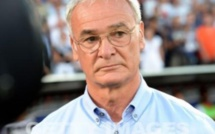 FC Nantes : Claudio Ranieri tape du poing sur la table