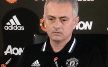 Manchester United : Mourinho allume ses joueurs