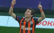 Mercato Shakhtar Donetsk : Bernard annonce son départ