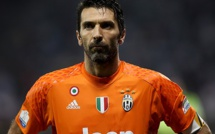 Italie : Gianluigi Buffon en mode grand frère