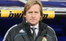 Bernd Schuster nouvel entraîneur du Dalian Yifang