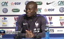 Mercato Chelsea : N'Golo Kanté ferme gentiment la porte au PSG