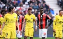 OGC Nice – PSG a battu tous les records d'audience en Chine pour un match de Ligue 1