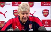 """Arsenal : le discours """"fatigué"""" d'Arsène Wenger"""
