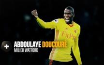 Mercato Watford : un grand club et ensuite l'équipe de France pour Abdoulaye Doucouré