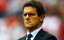 Jiangsu Suning : Fabio Capello jette déjà l'éponge