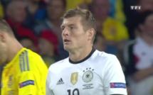 Allemagne : l'énorme tacle adressé par Toni Kroos à certains de ses coéquipiers