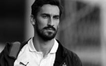 Fiorentina : le témoignage à fleur de peau de Jordan Veretout sur le décès de son pote Davide Astori