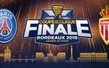 PSG - Monaco : Radamel Falcao allume l'arbitre Clément Turpin