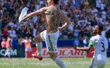 LA Galaxy : Ibrahimovic a fait du Zlatan pour commenter ses débuts en MLS