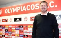 Olympiakos : Oscar Garcia démissionne encore !