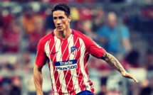 Mercato Atlético Madrid : Fernando Torres va quitter les Colchoneros