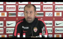 PSG - AS Monaco : un Leonardo Jardim très marqué par la fessée prise au Parc des Princes