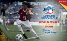 Danone Nations Cup 2018: rendez vous à Clairefontaine ce samedi 21 avril