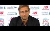 Liverpool - AS Rome : un Jürgen Klopp qui reste sur sa faim