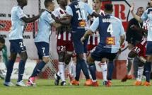 AC Ajaccio - Le Havre : les joueurs du HAC ont été menacés