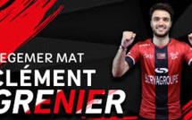 Mercato Guingamp : un joli pactole grâce à Clément Grenier ?