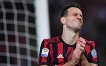 A.C Milan : les flops de la saison