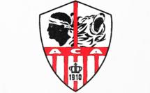 L'AC Ajaccio dénonce une communication erronée du Havre