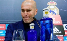 Real Madrid : Zidane annonce son départ !