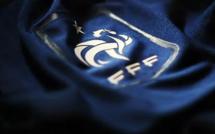 EdF : pour Le Graët, Zidane n'est pas prêt de remplacer Deschamps