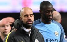 Manchester City : Yaya Touré insinue que Pep Guardiola est raciste
