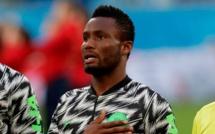 Nigéria : Le père de John Obi Mikel kidnappé avant le match face à l'Argentine